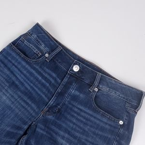 AEO tomgirl jeans, 8 short
